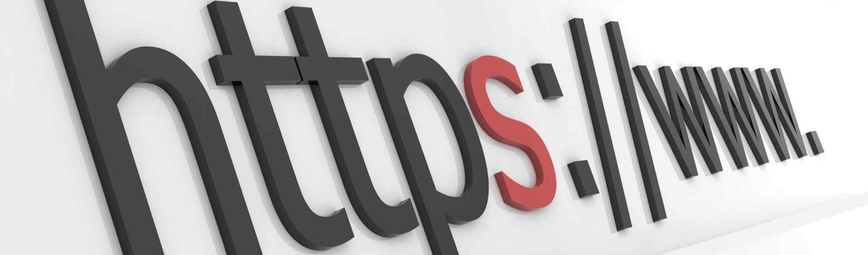 Certificat SSL obligatoriu