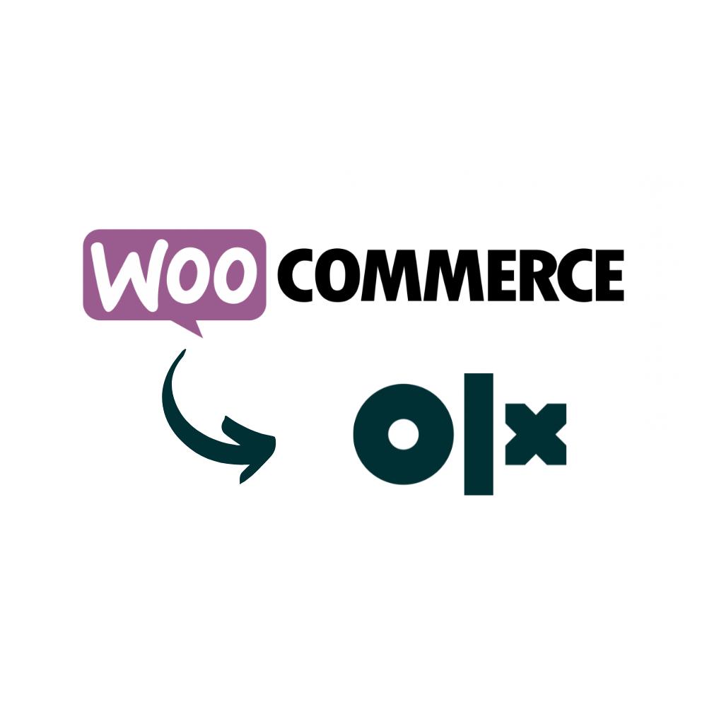 sincronizare woocommerce - olx